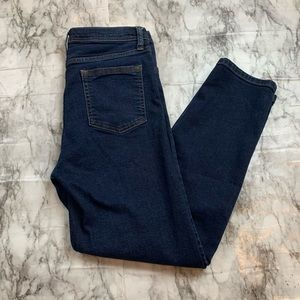 Urban Outfitters BDG High Waisted Skinny Jeans